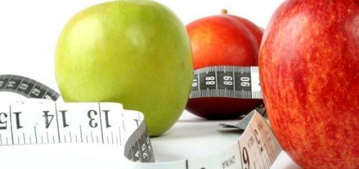яблочная диета результаты