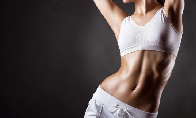 диета для живота и боков для женщин