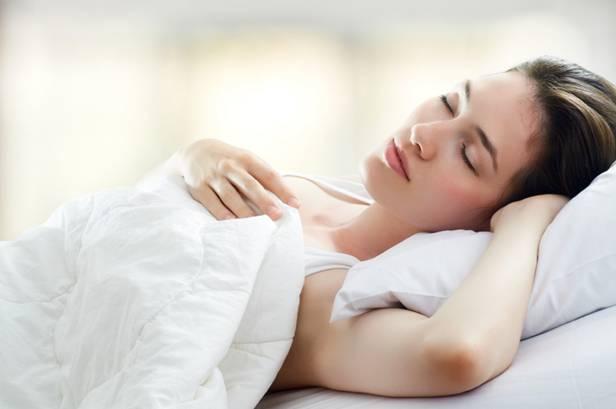 работа головного мозга во сне
