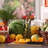диета при подагре и повышенной мочевой кислоте