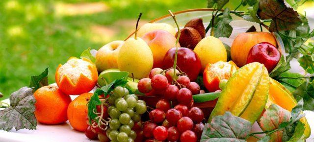 продукты правильного питания для похудения