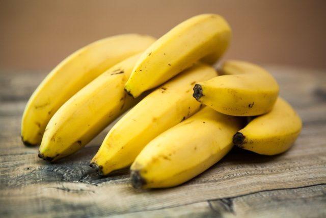 как хранить бананы в домашних