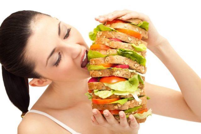 какие продукты нужно исключить чтобы похудеть