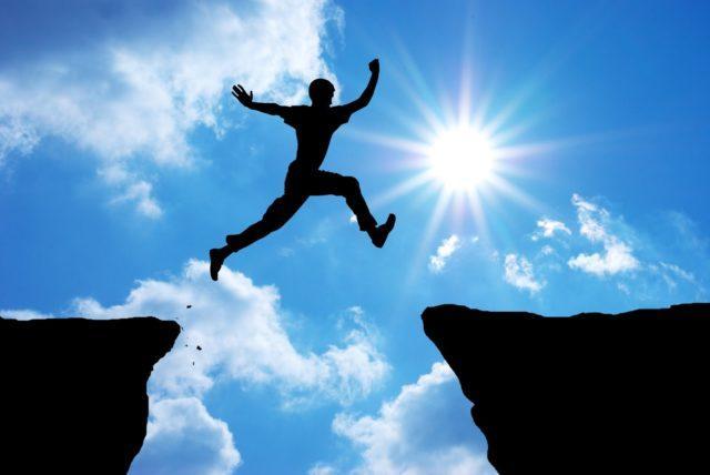 как повысить уверенность в себе