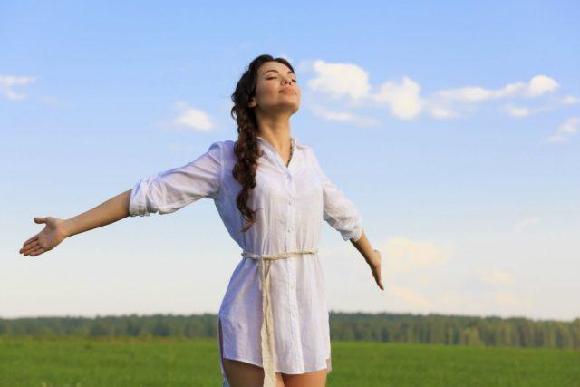 секреты самооценки и уверенности в себе