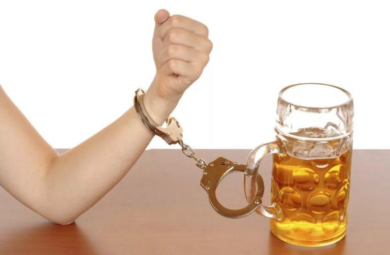 Условия возникновения пивного алкоголизма
