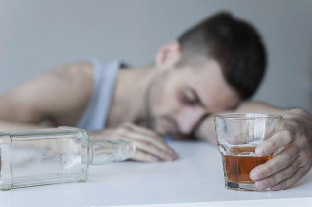 алкогольный полиневрит