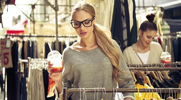как нужно одеваться женщине