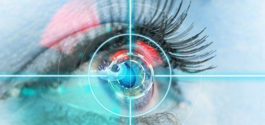 микрохирургия глаза
