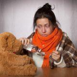 народные средства от гриппа