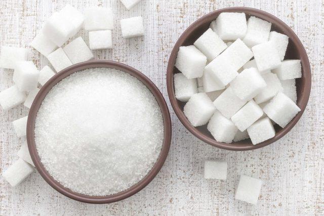 сахар мифы и реальность