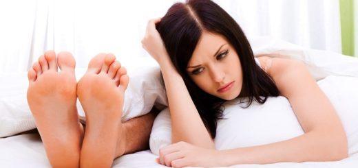 секс после долгого брака