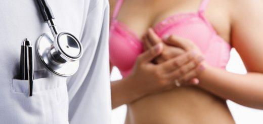 здоровье женской груди