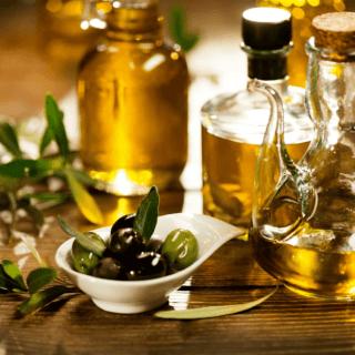 оливковое масло для красоты
