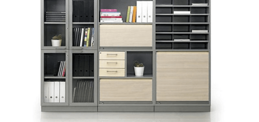как выбрать офисный шкаф