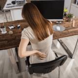 боли от сидячей работы