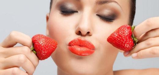 ягодные маски для лица
