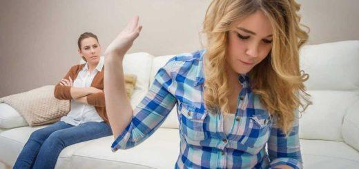 почему подросток отдаляется