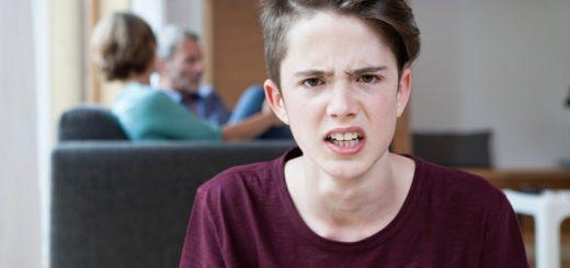 о чем молчат подростки
