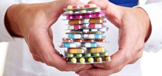 таблетки не помогают