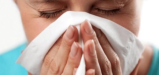 на что может быть аллергия