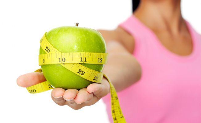 яблочная диета на 7 дней