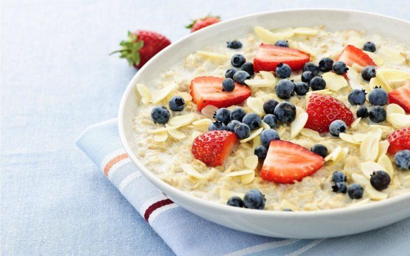 полезные каши на завтрак