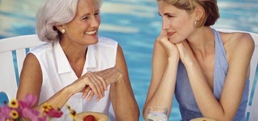 диета при климаксе у женщин