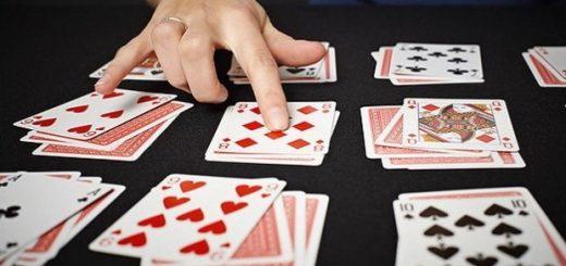 как гадать на игральных картах