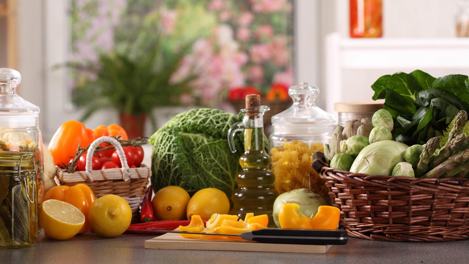 Особенности правильного питания при подагре