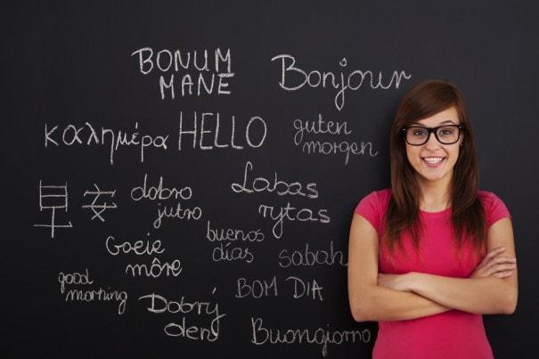 как быстро выучить любой иностранный язык