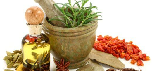 лечебная народная медицина