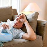 лучшая профилактика простуды