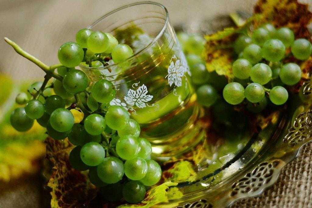 Виноградная диета для похудения и очищения организма