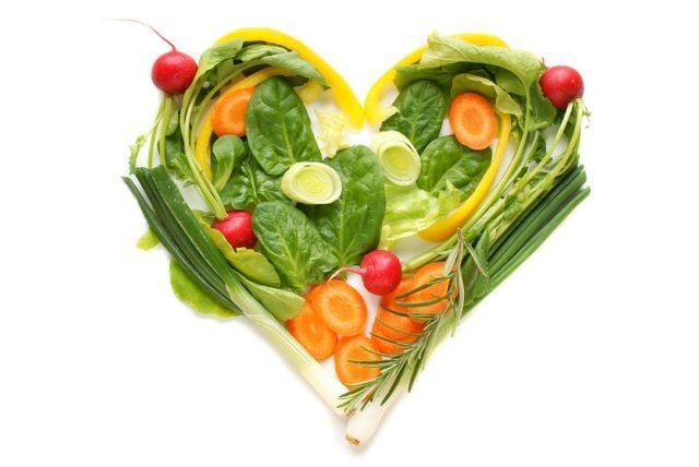 как постепенно стать вегетарианцем