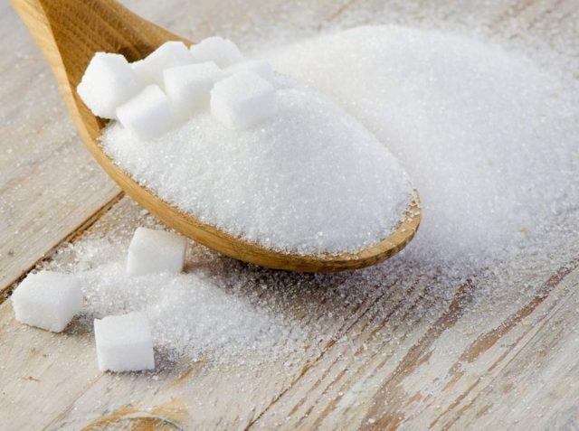 вред сахара миф