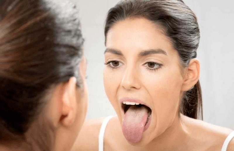 глоссалгия симптомы