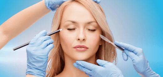 хирургическая подтяжка лица