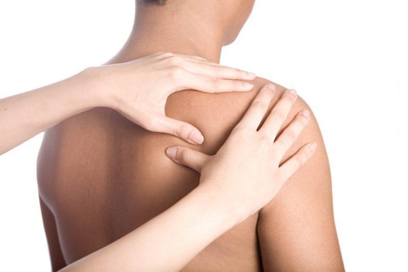 Костные выросты на плечевом суставе болит плечевой сустав от травм в спорте