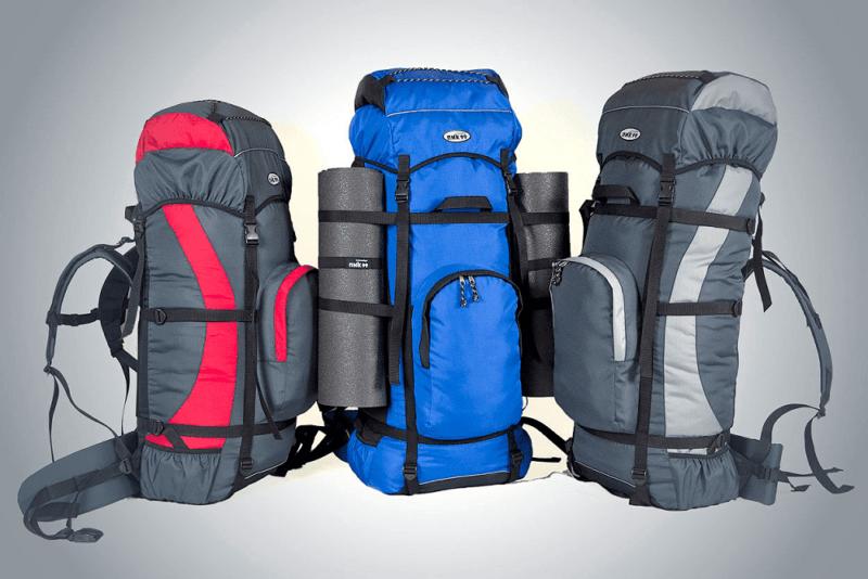 какой туристический рюкзак выбрать