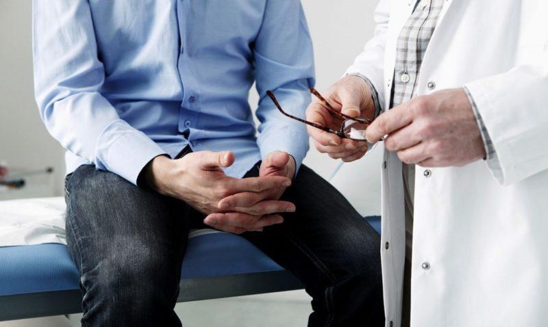 Как лечат повреждение уретры