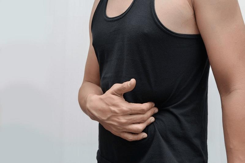 увеличение селезенки лечение