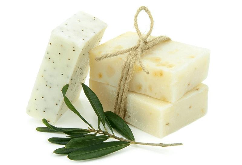 Детское мыло для умывания лица