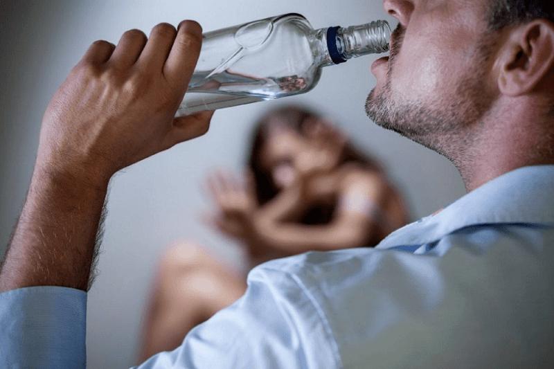 алкогольный психоз симптомы