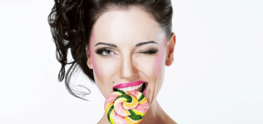 женская сексуальная привлекательность