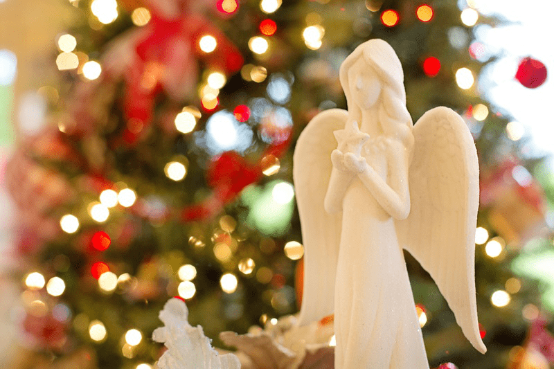 знаки ангелов хранителей на часах