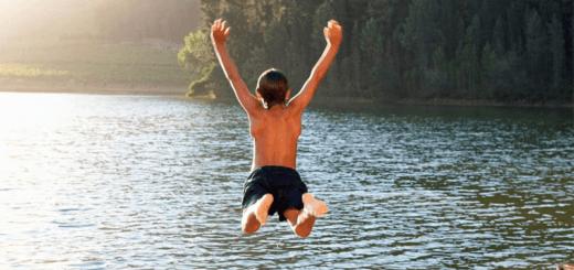 безопасное купание