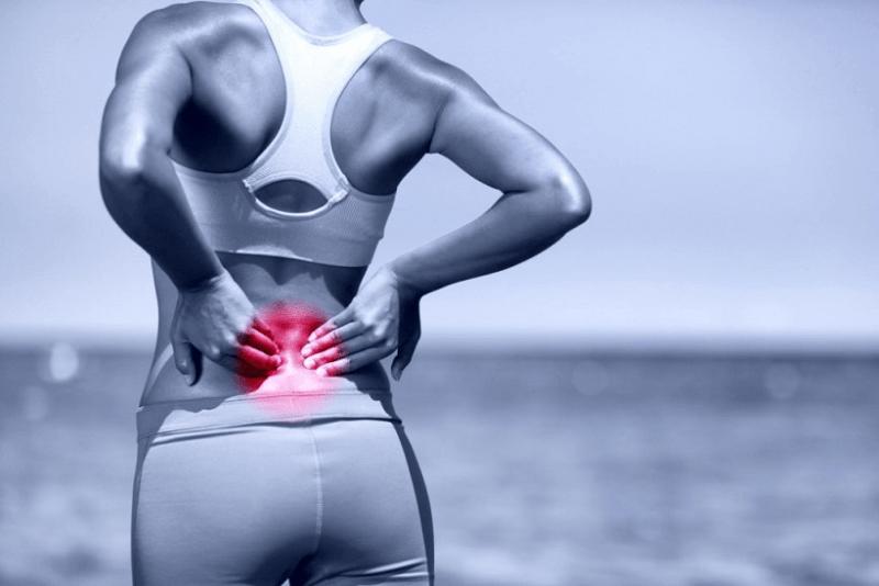 почему болит спина в пояснице
