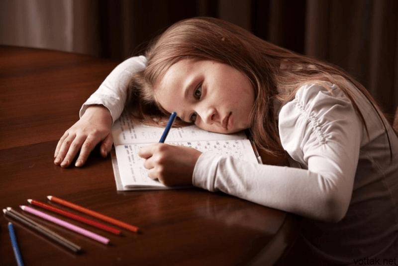 как учить с ребенком уроки без нервов