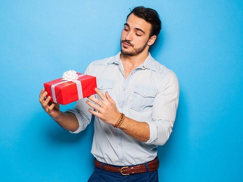 от каких подарков лучше отказаться